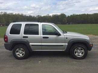 2004 Jeep Liberty Sport Ravenna, Ohio 4