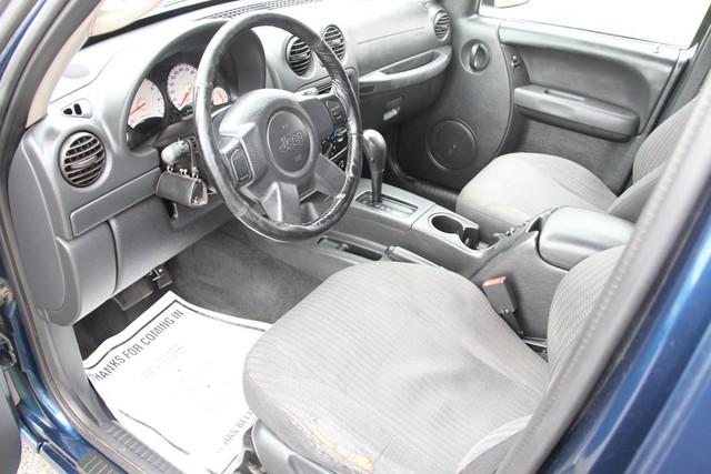 2004 Jeep Liberty Sport Santa Clarita, CA 8