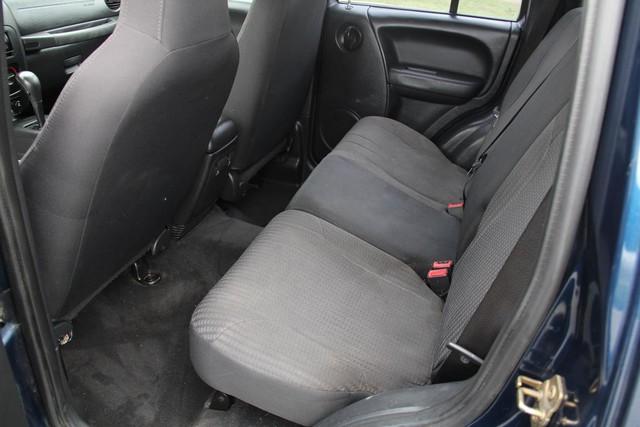 2004 Jeep Liberty Sport Santa Clarita, CA 15