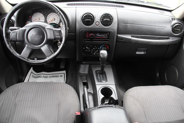 2004 Jeep Liberty Sport Santa Clarita, CA 7
