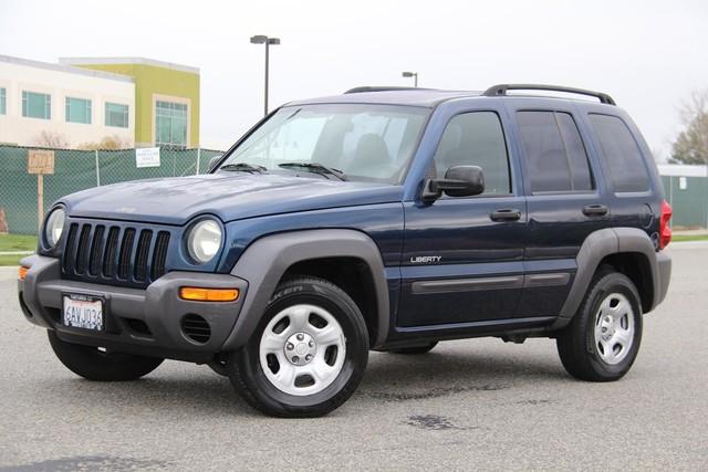2004 Jeep Liberty Sport Santa Clarita, CA 1
