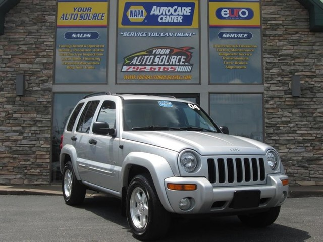 used jeep liberty for sale in york pa 97 cars from 1 600 iseecars. Cars Review. Best American Auto & Cars Review