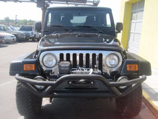 2004 Jeep Wrangler Sport Englewood, Colorado 2