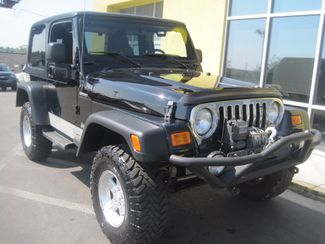 2004 Jeep Wrangler Sport Englewood, Colorado 3