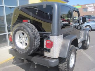 2004 Jeep Wrangler Sport Englewood, Colorado 4