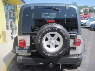 2004 Jeep Wrangler Sport Englewood, Colorado 5