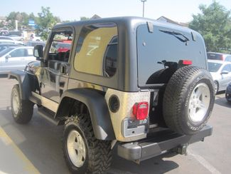 2004 Jeep Wrangler Sport Englewood, Colorado 6