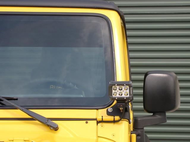 2004 Jeep Wrangler Rubicon Jacksonville , FL 20