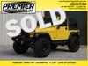 2004 Jeep Wrangler Rubicon Jacksonville , FL