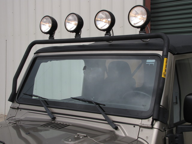 2004 Jeep Wrangler Unlimited Jacksonville , FL 21