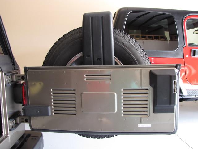 2004 Jeep Wrangler Unlimited Jacksonville , FL 33