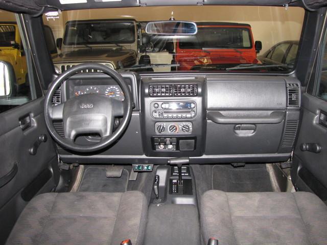 2004 Jeep Wrangler Unlimited Jacksonville , FL 26