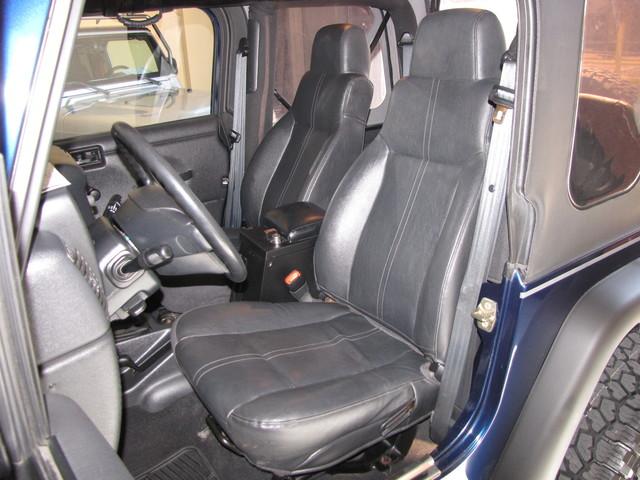2004 Jeep Wrangler X Jacksonville , FL 28