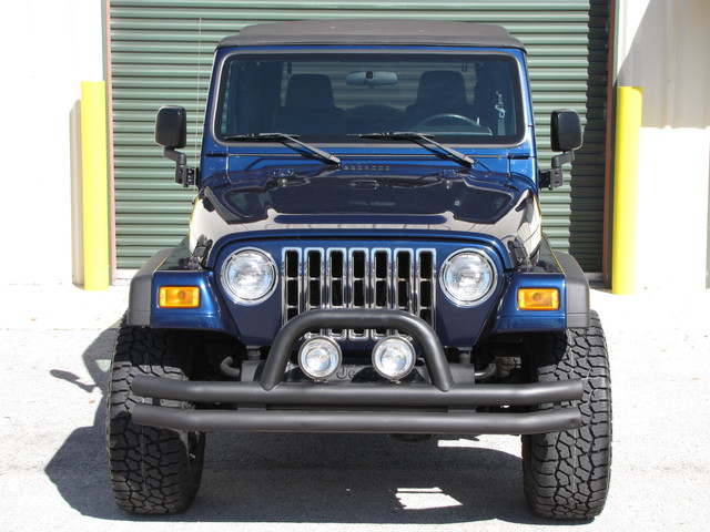 2004 Jeep Wrangler X Jacksonville , FL 12