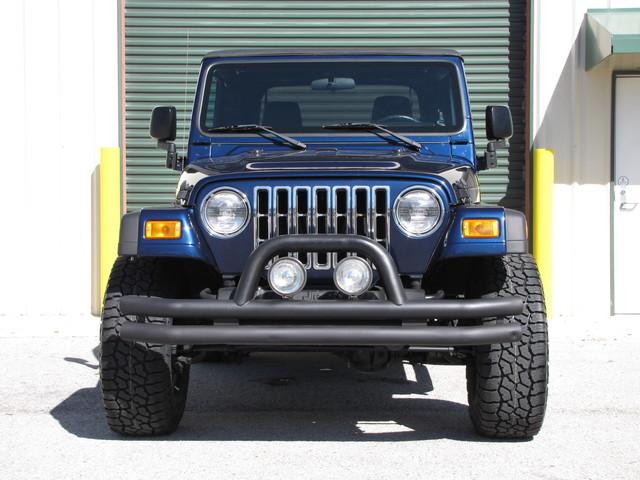 2004 Jeep Wrangler X Jacksonville , FL 11