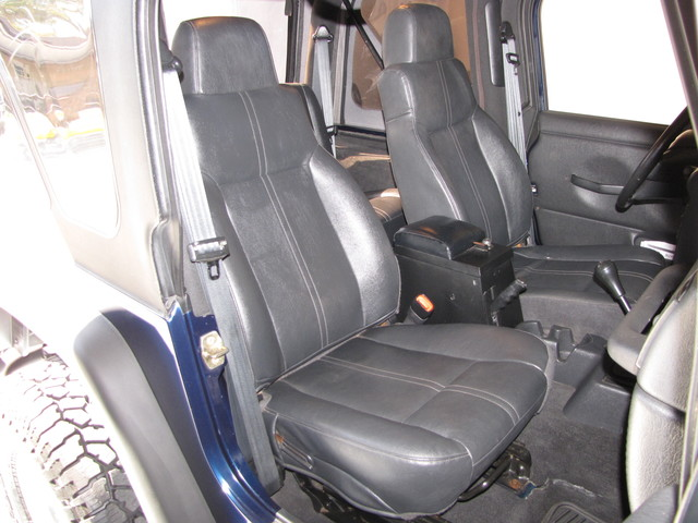 2004 Jeep Wrangler X Jacksonville , FL 30