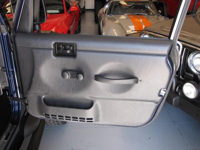 2004 Jeep Wrangler X Jacksonville , FL 35