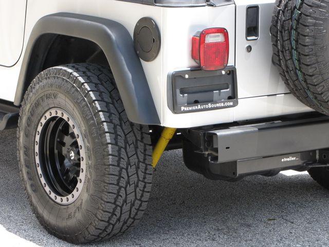 2004 Jeep Wrangler X Jacksonville , FL 20