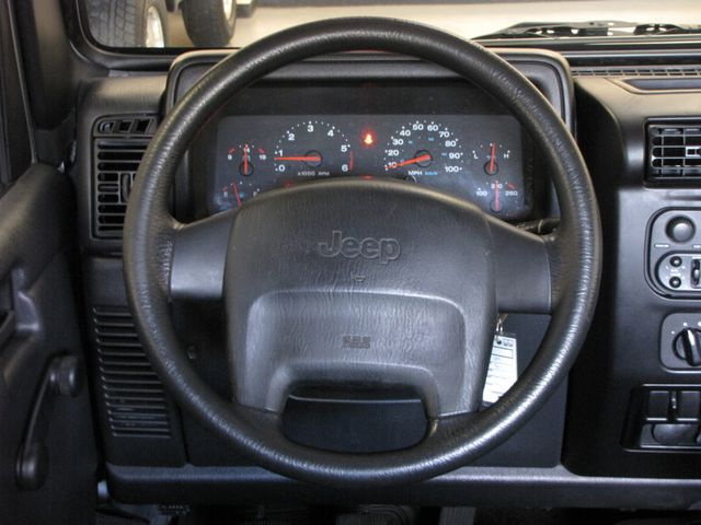 2004 Jeep Wrangler X Jacksonville , FL 26
