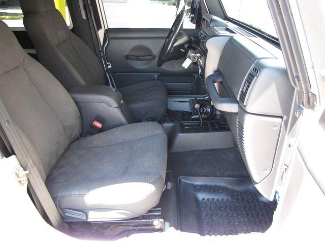 2004 Jeep Wrangler Unlimited LJ Jacksonville , FL 36