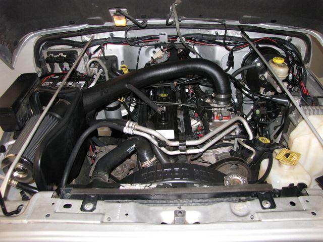 2004 Jeep Wrangler Unlimited LJ Jacksonville , FL 28