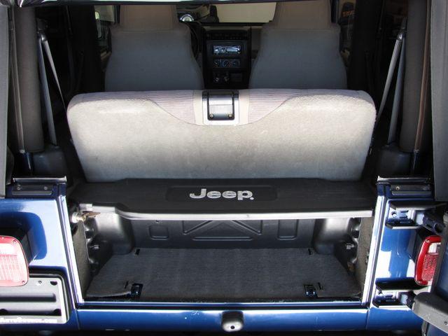 2004 Jeep Wrangler Rubicon Jacksonville , FL 29
