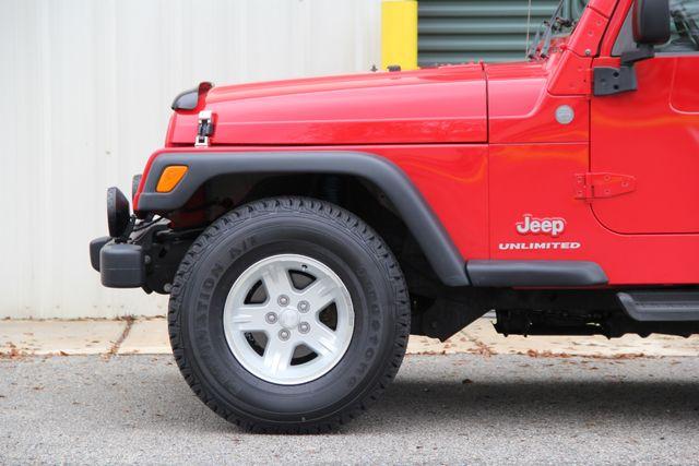 2004 Jeep Wrangler Unlimited Jacksonville , FL 10
