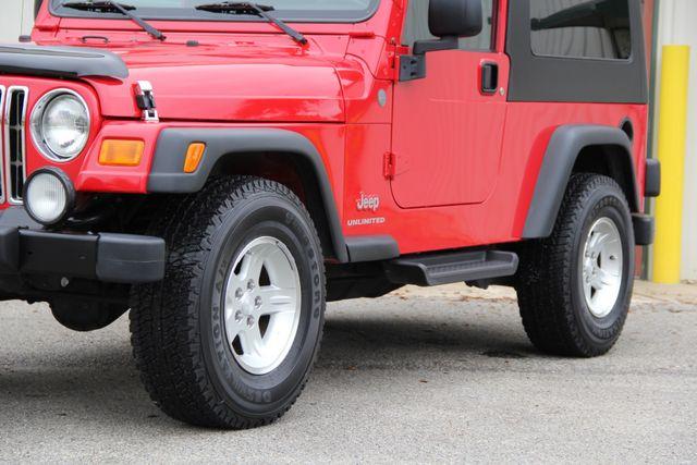 2004 Jeep Wrangler Unlimited Jacksonville , FL 16