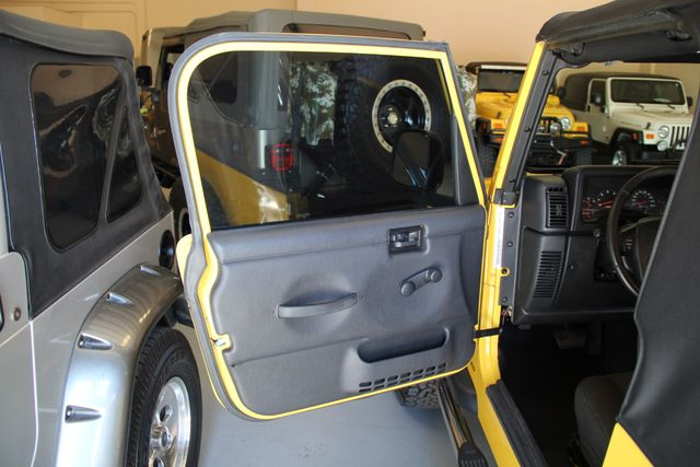 2004 Jeep Wrangler Unlimited LJ Jacksonville , FL 44