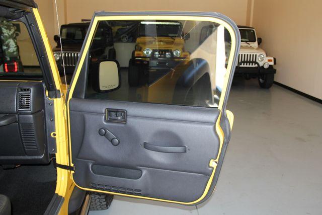 2004 Jeep Wrangler Unlimited LJ Jacksonville , FL 47