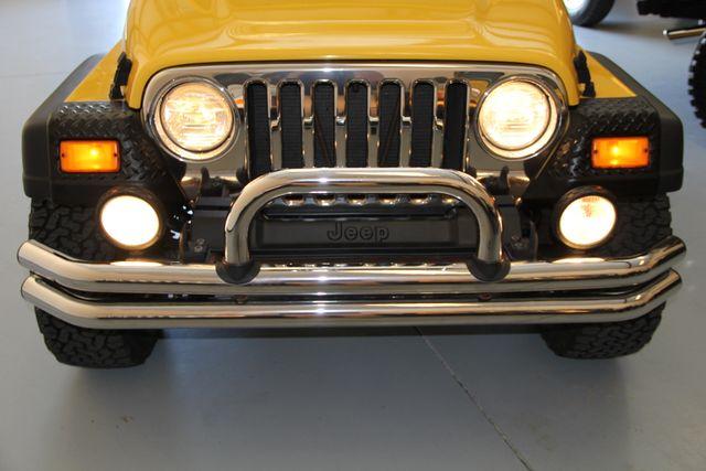 2004 Jeep Wrangler Unlimited LJ Jacksonville , FL 20