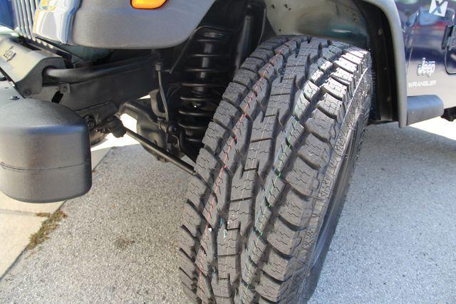 2004 Jeep Wrangler X Jacksonville , FL 29