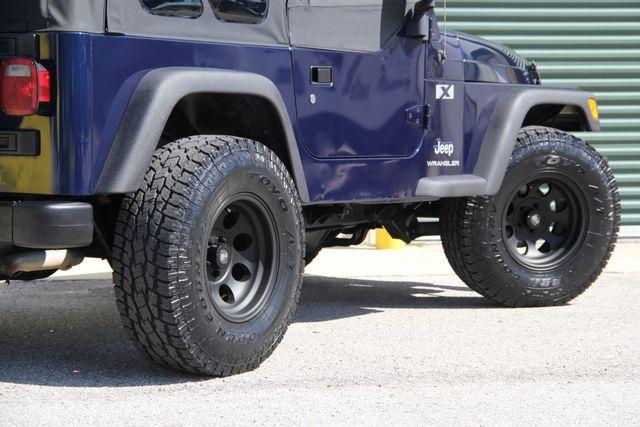2004 Jeep Wrangler X Jacksonville , FL 25