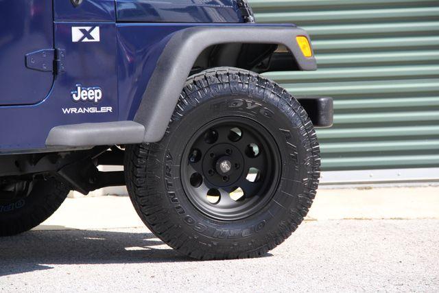 2004 Jeep Wrangler X Jacksonville , FL 4