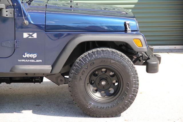 2004 Jeep Wrangler X Jacksonville , FL 10
