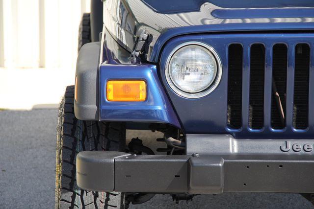 2004 Jeep Wrangler X Jacksonville , FL 19