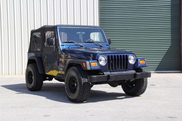 2004 Jeep Wrangler X Jacksonville , FL 45