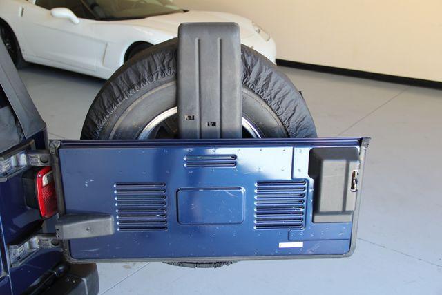 2004 Jeep Wrangler X Jacksonville , FL 43