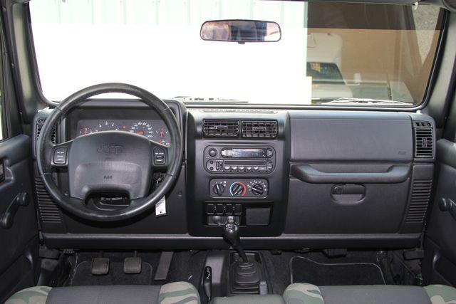 2004 Jeep Wrangler X WILLYS EDITION Jacksonville , FL 41