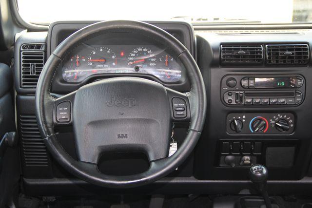 2004 Jeep Wrangler X WILLYS EDITION Jacksonville , FL 42