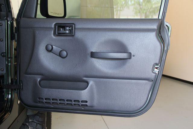2004 Jeep Wrangler X WILLYS EDITION Jacksonville , FL 47