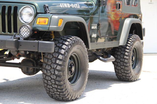 2004 Jeep Wrangler X WILLYS EDITION Jacksonville , FL 13
