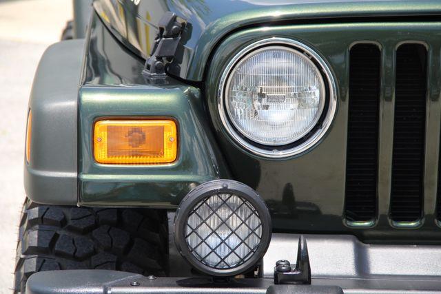2004 Jeep Wrangler X WILLYS EDITION Jacksonville , FL 16
