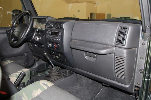2004 Jeep Wrangler X WILLYS EDITION Jacksonville , FL 43