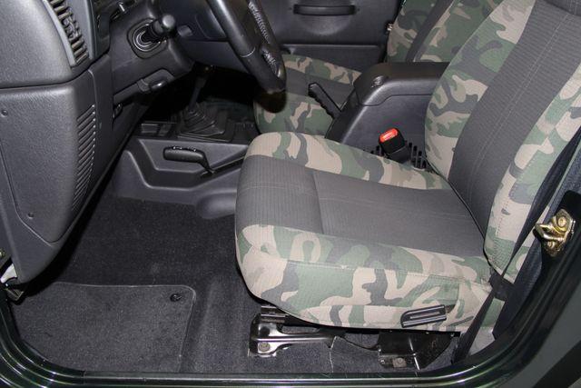 2004 Jeep Wrangler X WILLYS EDITION Jacksonville , FL 46