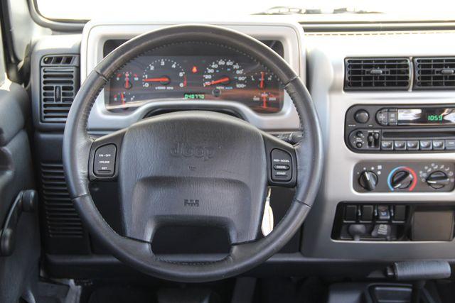 2004 Jeep Wrangler X COLUMBIA EDITION Jacksonville , FL 35