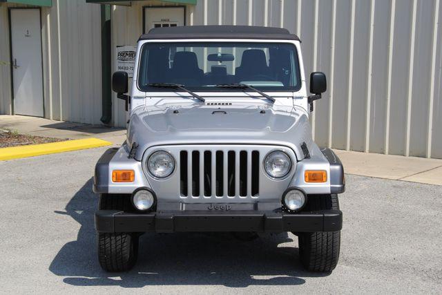 2004 Jeep Wrangler X COLUMBIA EDITION Jacksonville , FL 16