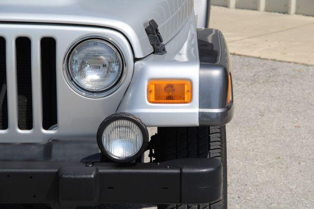 2004 Jeep Wrangler X COLUMBIA EDITION Jacksonville , FL 18
