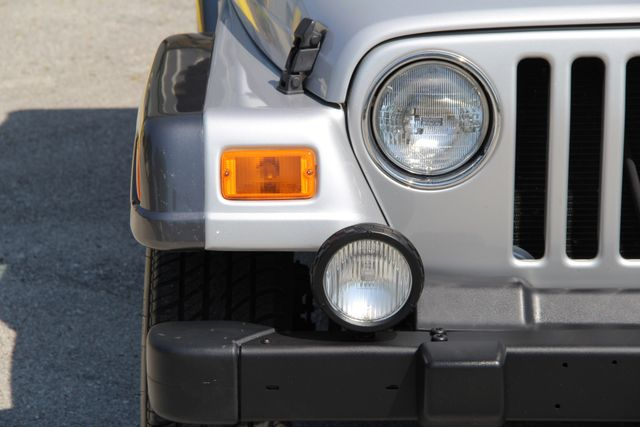 2004 Jeep Wrangler X COLUMBIA EDITION Jacksonville , FL 20
