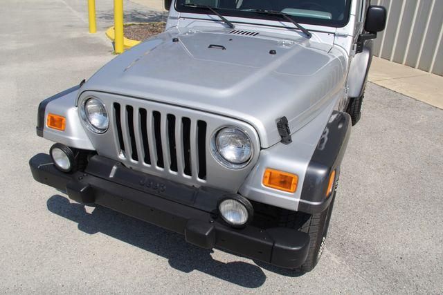 2004 Jeep Wrangler X COLUMBIA EDITION Jacksonville , FL 15